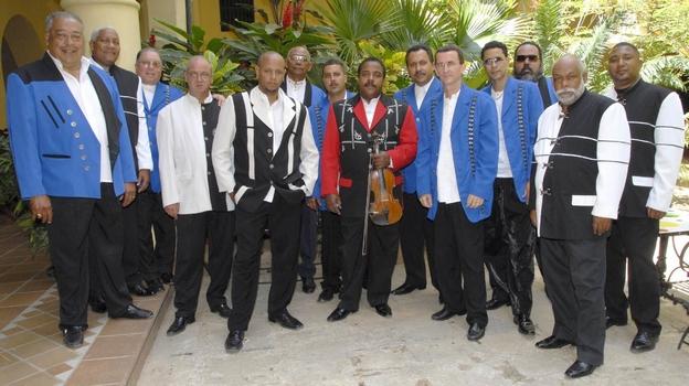 Saint-Louis : l'Orchestra Aragon au programme du festival de jazz