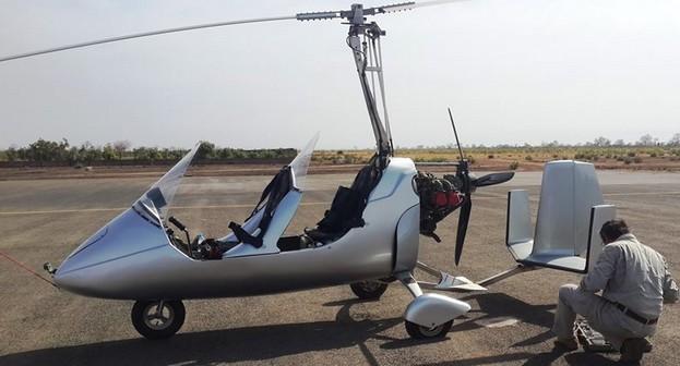 Saint-Louis : un avion mis à la disposition des pêcheurs.