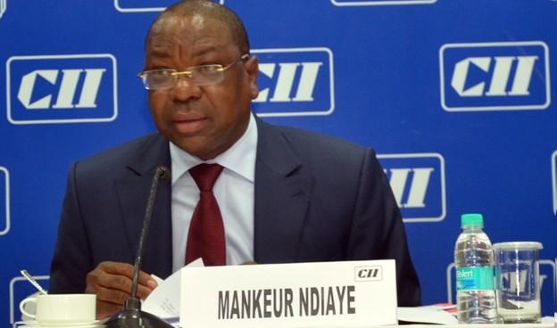 """Mankeur Ndiaye : """"La frontière maritime avec la Mauritanie est gérée avec délicatesse"""""""