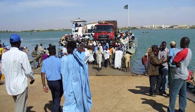 Virus Ebola: la Mauritanie bloquent les frontières sauf Rosso et Diama (préfet)