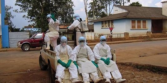 Virus Ebola : Saint Louis en alerte maximum (audio)