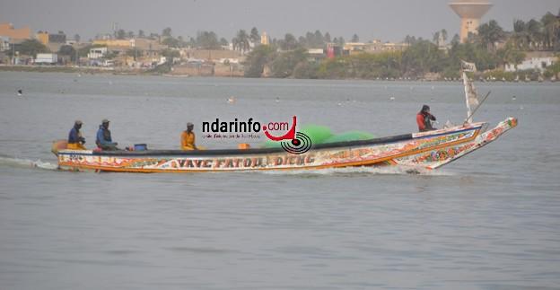 Naufrage des 12 pêcheurs à l'embouchure : 3 corps sans vie, retrouvés à Potou.