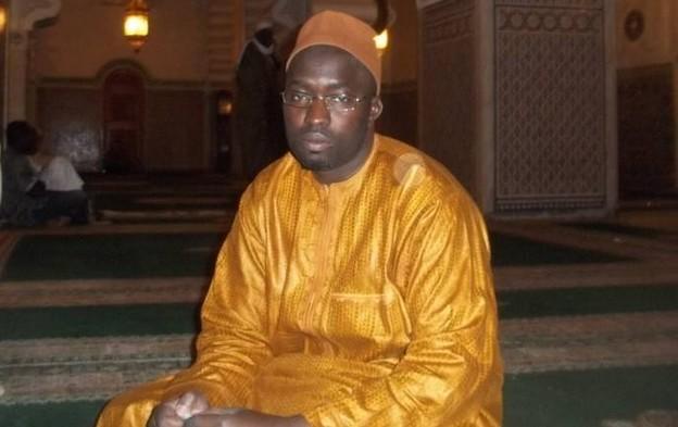 Mamadou Diba, leur coordonnateur de la coordination départementale de l'UDS.