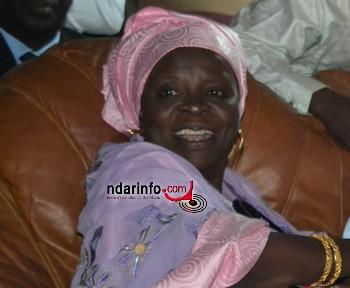 Sortie de l'Uds contre le BBY/Saint-Louis: Aida Mbaye Dieng précise…