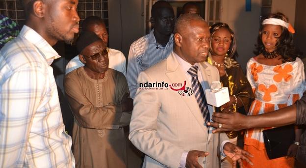L'APR Saint-Louis divisé : le professeur Abdoulaye Sène, candidat à la mairie (Vidéo)