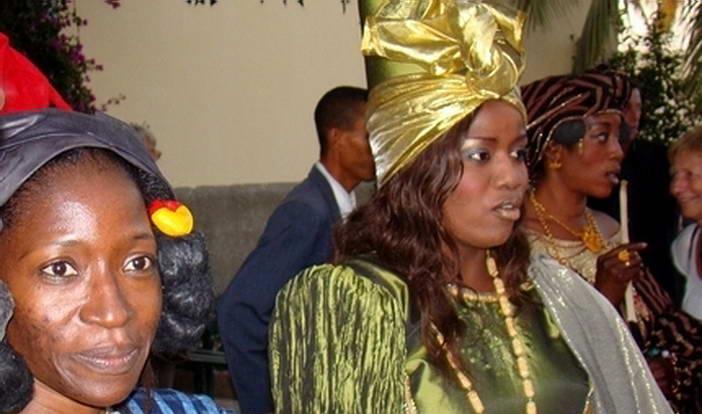 Saint-Louis : Ndar't ambitionne de valoriser le patrimoine immatériel de la vallée du fleuve Sénégal (présidente)