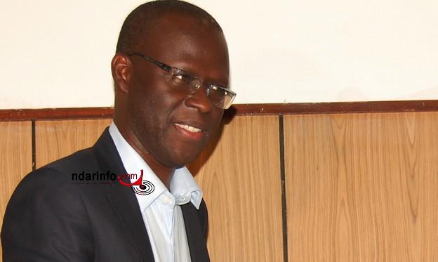 Acte 3 de la décentralisation : Cheikh Bamba Dièye déconseille toute politisation de la réforme