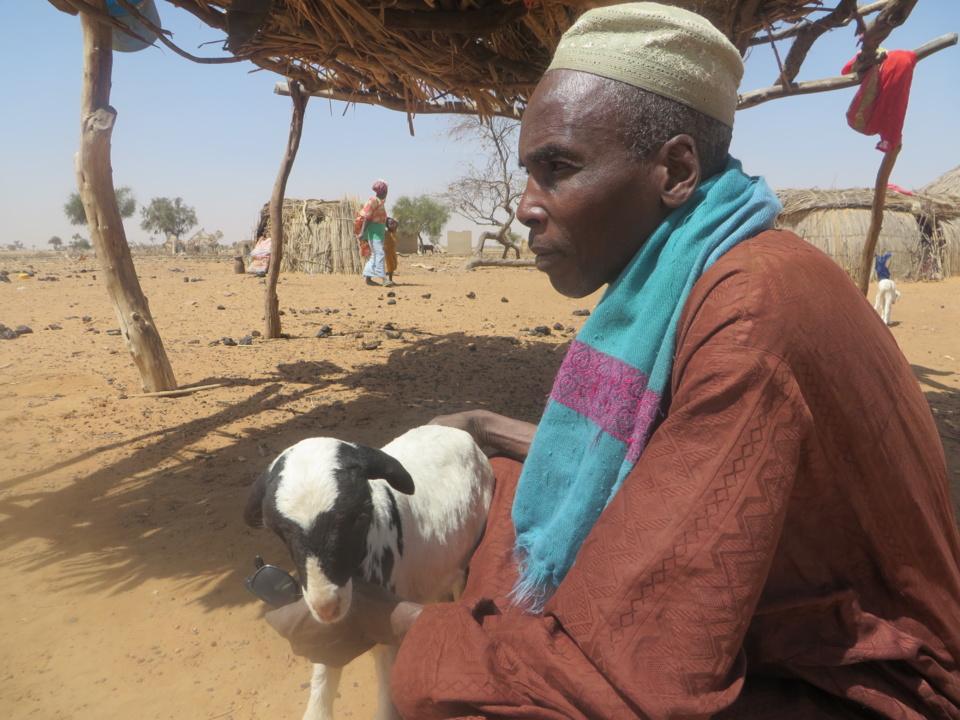 Des villages piétinés par l'agrobusiness