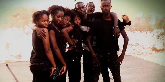 Culture - Théâtre: les COPINARTS de Saint-Louis représentent le Sénégal au FITD 2014 (Burkina Faso).