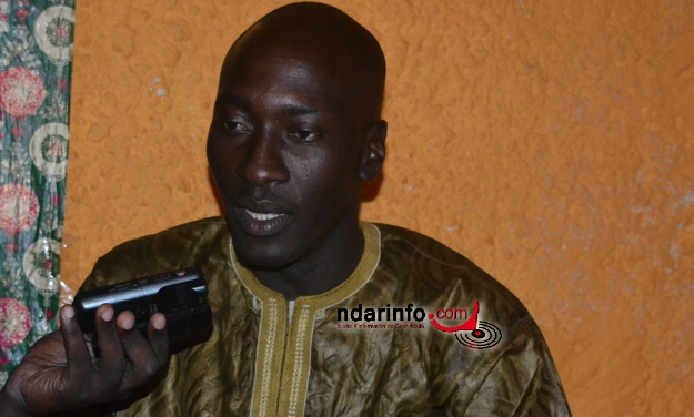 Gandiol – Locales 2014 : Abdourahmane Khady Ka claque les portes du FSD/BJ et rejoint Awa Ndiaye.