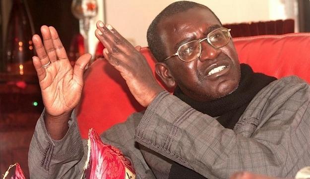 """Youssou Diallo: la coalition BBY de Saint-Louis """"va droit vers un échec""""."""