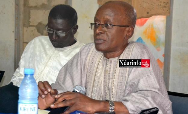 ELECTIONS-SÉNÉGAL : Le professeur Hamidou Dia invite à « un sursaut qualitatif du point de la vue de la citoyenneté » (Audio)