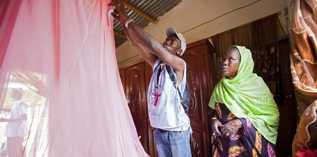 Journée mondiale contre le paludisme, vendredi 25 avril à Richard-Toll