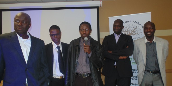 « Presses Panafricaines » : Des Sénégalais établis au Canada promoteurs d'une nouvelle maison d'édition