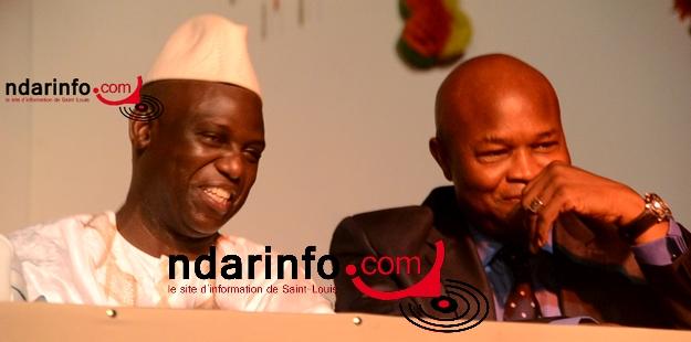 INSOLITE : ABC « défonce » Mansour Faye (Vidéo)