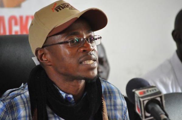 """LE Cojer réplique: """"Idrissa Seck, un maire fantôme, est mal placé, trop mal placé même, pour parler d'argent"""""""