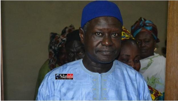 Politique : le professeur Abdoulaye Sène lance un appel à l'ADN, et à « l'ensemble des forces citoyennes de la ville ».