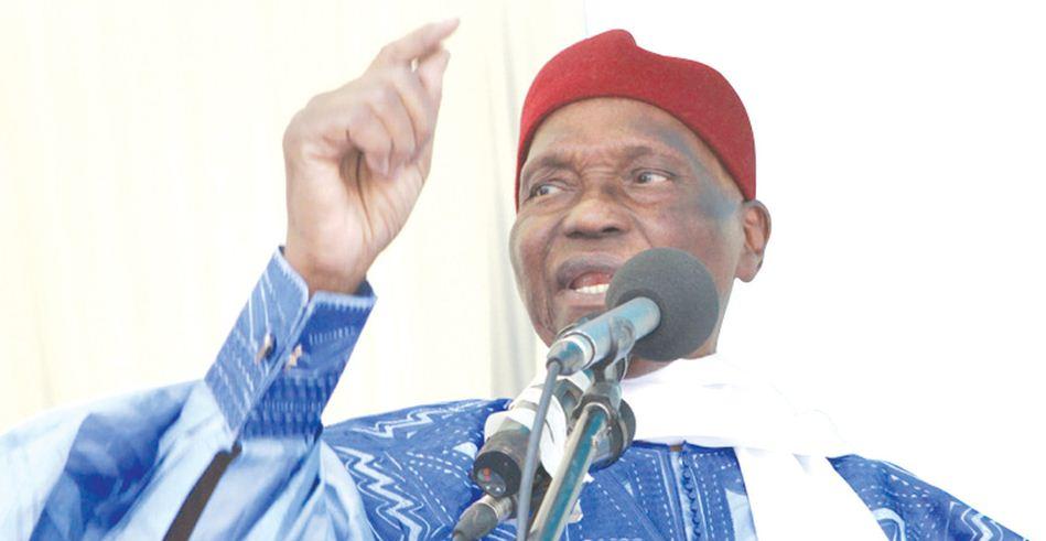 Son avion finalement décollé, Me Abdoulaye Wade arrive à 21h