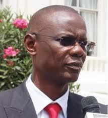 Mor Ngom à Wade: «Vous avez renoué avec le délire mais sachez que la traque des biens mal acquis ira jusqu'à son terme »