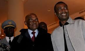 Abdoulaye Wade dément formellement Youssou Ndour
