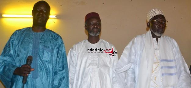 « La coalition Ndar Guedj  est prête à déposer ses listes », d'après le Pr Iyane Sow.