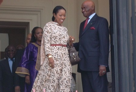 "Wade traite Awa Ndiaye et Cie d'""ingrats"" et prévient Macky : « Il sera surpris »"