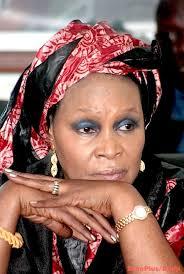 Les avocats de Aida Ndiongue se disent optimistes après son audition à la Crei