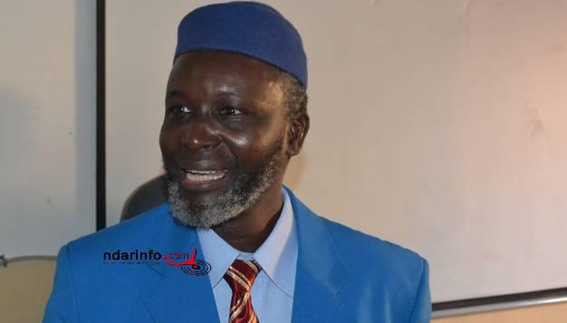 Politique: la coalition  « Ndar Guedj » a déposé ses listes, à 13h30mn.