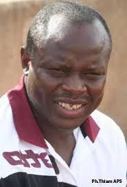 Amara Traoré limogé par le club guinéen de Horoya