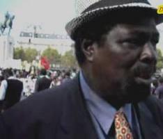 « Macky Sall est parrainé par les loges maçonniques! » selon Ibrahima Sene