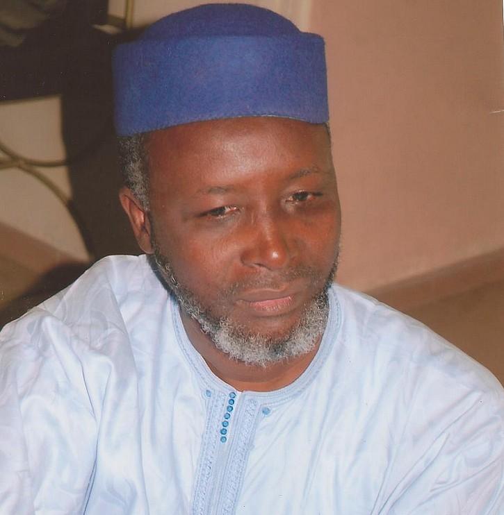Professeur Iyane Sow, candidat de la coalition NDAR GUEDJ : « nous saisirons nos chances pour créer la surprise ».