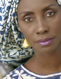 Oumou Sy-STYLISTE «Khadafi, Wade et moi»