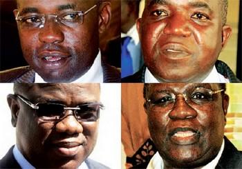 La traque s'accélère : Samuel Sarr, Madické Niang, Oumar Sarr, Ousmane Ngom, Sindiély Wade dans le viseur de la Crei