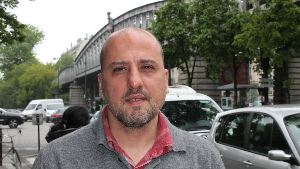 Le prix de la liberté de la Presse Unesco remis au journaliste turc Ahmet Sik