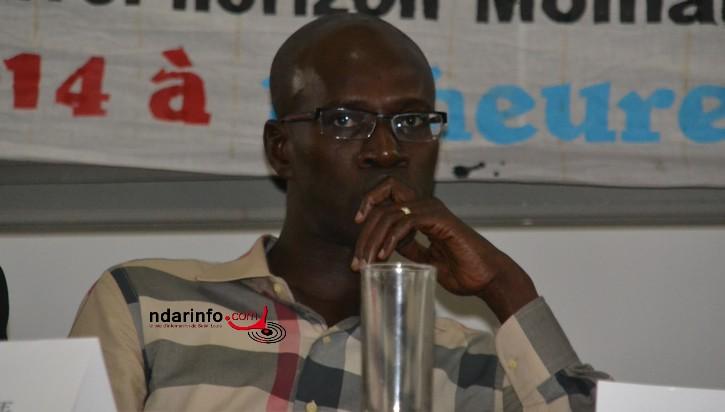 SÉNÉGAL - MÉDIAS: un spécialiste déplore l'emprise de  lobbys économiques sur la presse.
