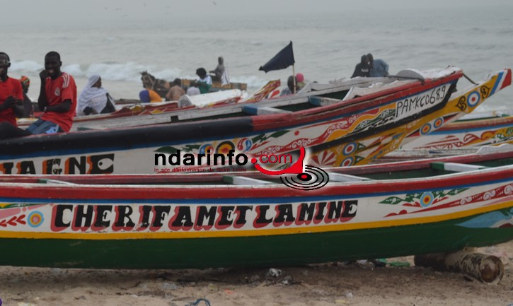 Nouvel accord de pêche avec l'UE : les pêcheurs de Guet Ndar s'indignent.