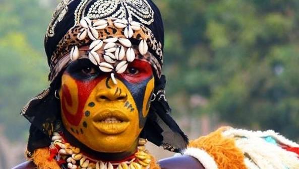 Culture : Ouverture du Festival du Simb, du 15 au 20 juin 2014.