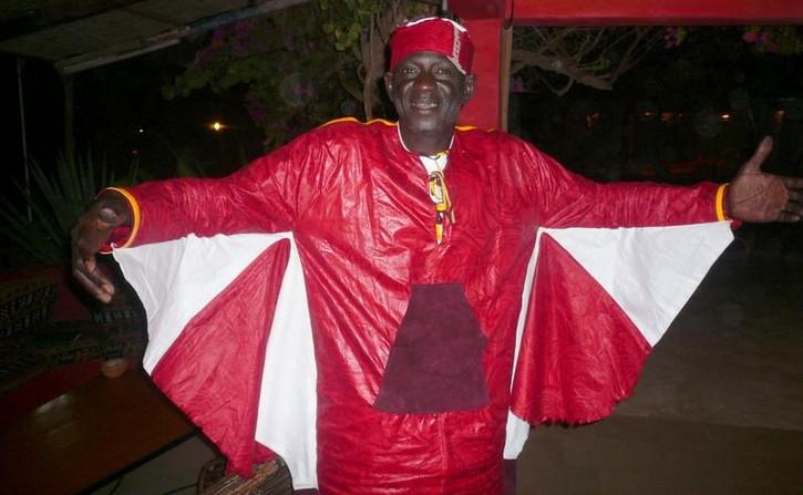 CULTURE: l'association les Compagnons Conteurs du Nord/Sénégal (COCON), mise sur pied.