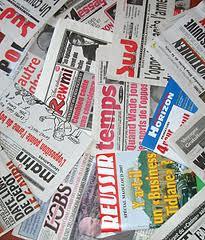 REVUE DE PRESSE:  La liste non paritaire de Bennoo Bokk Yaakaar à Touba au menu des quotidiens