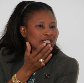 Podor : Aissata Tall Sall oppose à Racine Sy son bilan