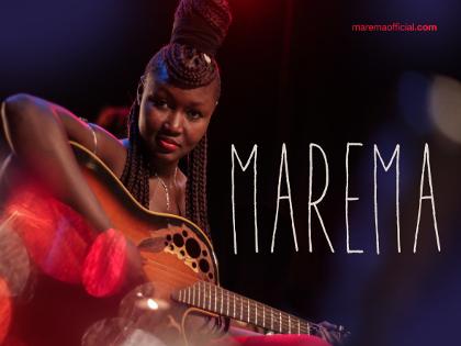 Musique: la saint-louisienne Marema Fall en lice pour la Star Sound Africa 2014.