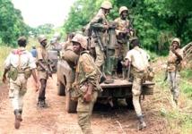 Casamance:Un soldat bléssé dans un accrochage avec des rebelles à Sindian
