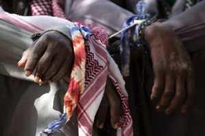 Un sénégalais risque la décapitation en Mauritanie