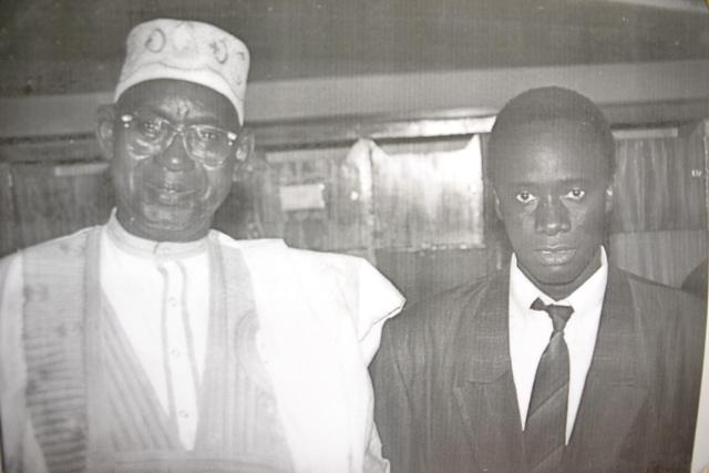 15 mai 1993- 15 mai 2014: Vingt et un(21) ans, été assassiné Me Babacar Sèye, le mystère demeure