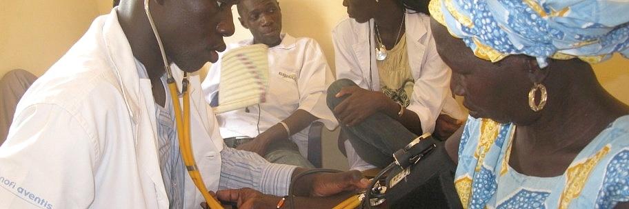 Les maladies chroniques non transmissibles (MCNT): une bombe à retardement pour la santé des populations Sénégalaises - Dr Sidy Mohamed Seck