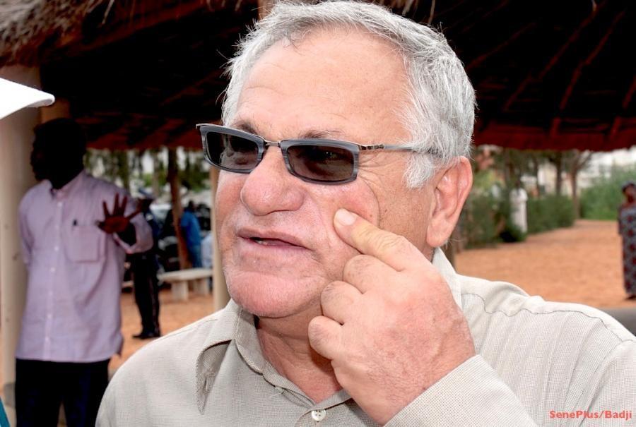 Aly Haïdar enfonce le clou« Nous avons des bateaux soit disant étrangers qui exportent…»