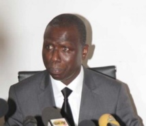 La France saisit Macky sur le cas Bibo Bourgi