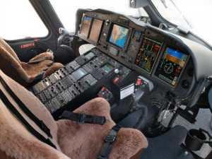 Un avion destiné à la recherche des 200 filles nigérianes tombe en panne à Dakar