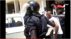 UCAD: 62 arrestations, une vingtaine de blessés admis à Abass Ndao : Macky Sall dépêche un émissaire auprès des mutilés de guerre
