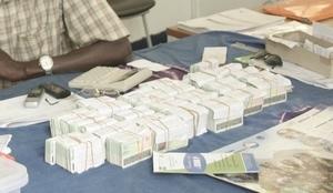 Préfecture de Saint-Louis: 3778 cartes d'électeurs déjà distribuées.